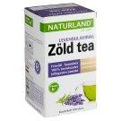Naturland Premium Oriental's zöld tea levendulavirággal 20 filter 30 g