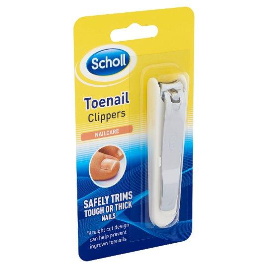 Scholl Toenail Clippers