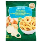 Tesco Quick-Frozen Breaded Onion Rings 450 g