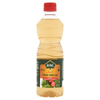 Burg Apple Cider Vinegar 5% 500 ml