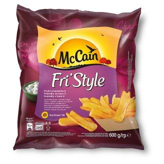 McCain Fri'Style Oven Chips 600 g