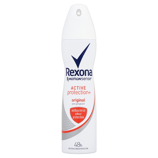 Rexona Active Protection+ Original Anti-Perspirant Aerosol 150 ml