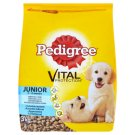 Pedigree Vital Protection Junior Complete Pet Food for Puppies with Chicken 3 kg