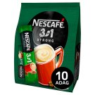 Nescafé 3in1 Strong Instant Coffee Speciality 10 pcs 170 g