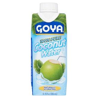 Goya UHT Coconut Water 330 ml