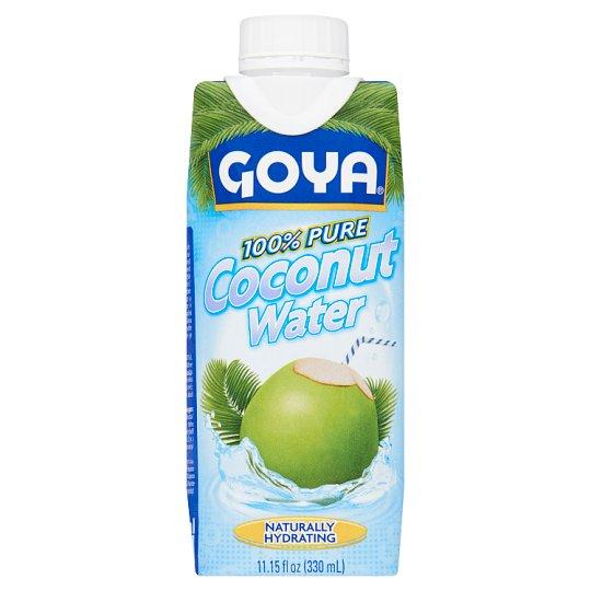 Goya UHT kókuszvíz 330 ml