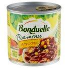 Bonduelle Bon Menu Mexicana vörösbab kukoricával, enyhe mexikói mártásban 430 g