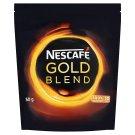 Nescafé Gold Blend azonnal oldódó kávé 50 g