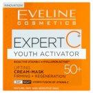 Eveline Cosmetics Expert C 50+ feszesítő arckrém 50 ml