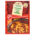 Tesco curry fűszerkeverék 25 g