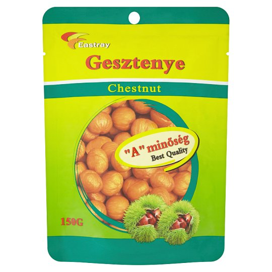 Eastray Chestnut Kernel 150 g