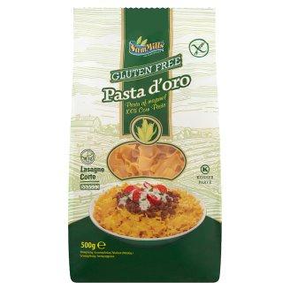 Sam Mills Pasta d'oro Lasagna gluténmentes tészta kukoricából 500 g