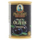 Kaiser Franz Josef Exclusive Pitted Black Olives 300 g