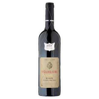 Tesco Finest Vina Mara Gran Reserva Rioja Red Wine 12,5% 0,75 l