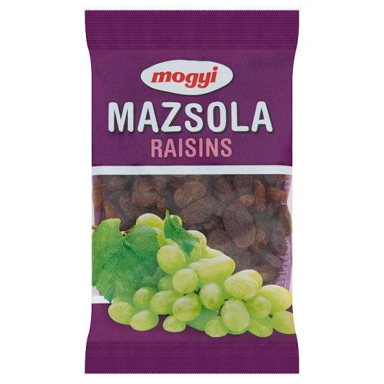 Mogyi Natural mazsola 100 g