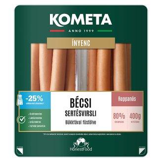 Kométa Classic Bécsi virsli Hámozott 2 x 200 g