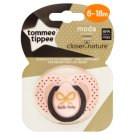 Tommee Tippee Closer To Nature Soother 6-18 Months