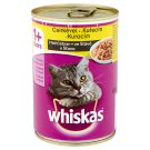 Whiskas Complete Food for Adult Cats with Chicken 400 g