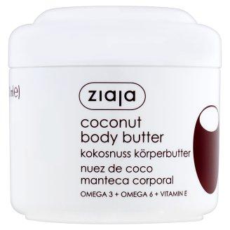 Ziaja Coconut Body Butter 200 ml
