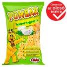 Pom-Bär tejszínes-hagymás ízű burgonyasnack 50 g