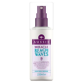 Aussie Miracle Beach Waves Spray 150 ml