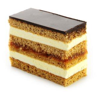 Honey Cream Cake