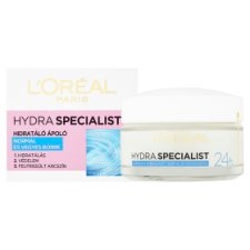 image 2 of L'Oréal Paris Hydra Specialist Moisturizing Cream for Normal and Mixed Skin 50 ml