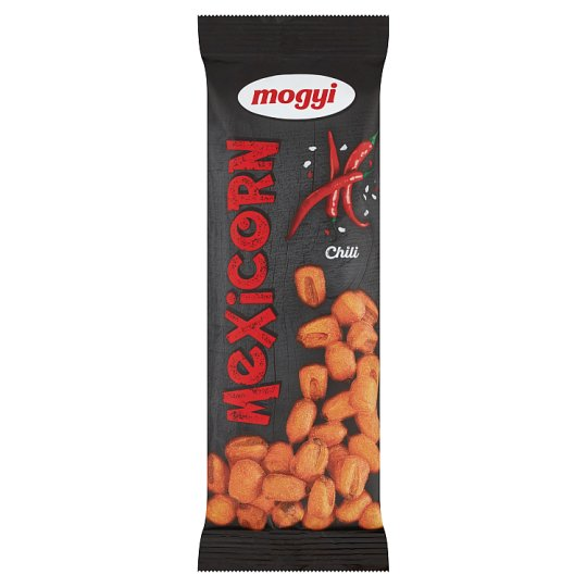 Mogyi Mexicorn Roasted, Salted Maize with Chili Flavoured 70 g