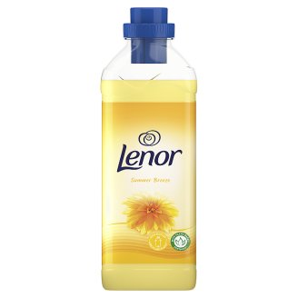 Lenor Fabric Conditioner Summer Breeze 930ML 31 Washes