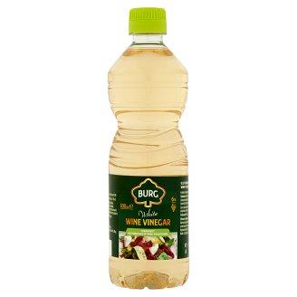 Burg fehérborecet 6% 500 ml