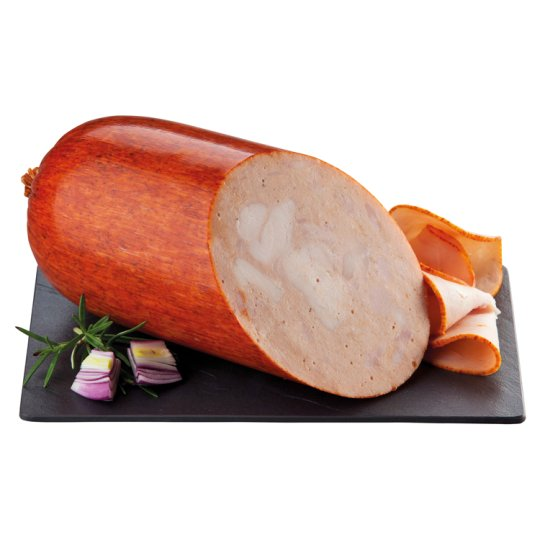 Berek Chicken Breast Ham with Paprika