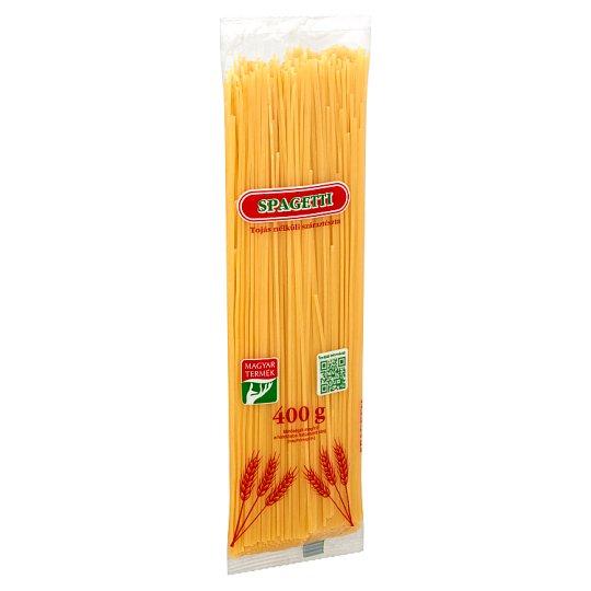 Spagetti tojás nélküli száraztészta 400 g