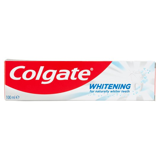 Colgate Whitening Toothpaste 100 ml