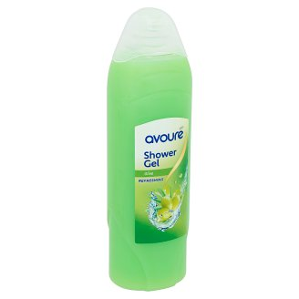 Avouré Olive tusfürdő 1 l