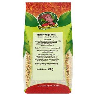 Vegabond natúr vega-mix ételízesítő 250 g