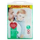 Tesco Loves Baby Ultra Dry 4 Maxi+ Nappies 9-20 kg 74 pcs