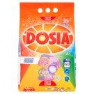 Dosia Multi Powder mosópor színes ruhákhoz 60 mosás 4,2 kg