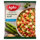 Iglo Quick-Frozen French Salad 450 g