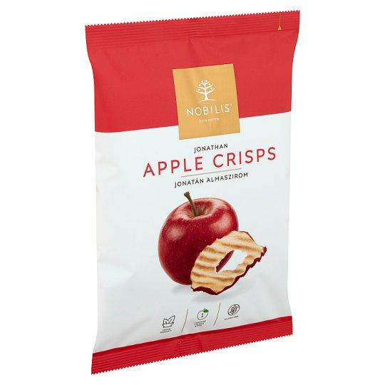 Nobilis Dried Jonathan Apple Crisps 20 g