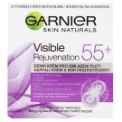 Garnier Skin Naturals Visible Rejuvenation 55+ nappali krém 50 ml