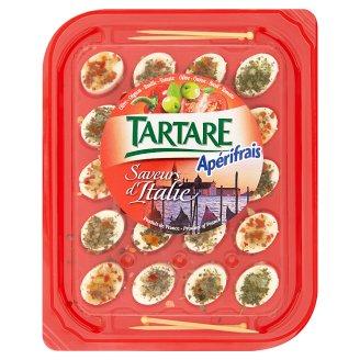 Tartare Apérifrais Gusto Italiano Cheese Bits 100 g