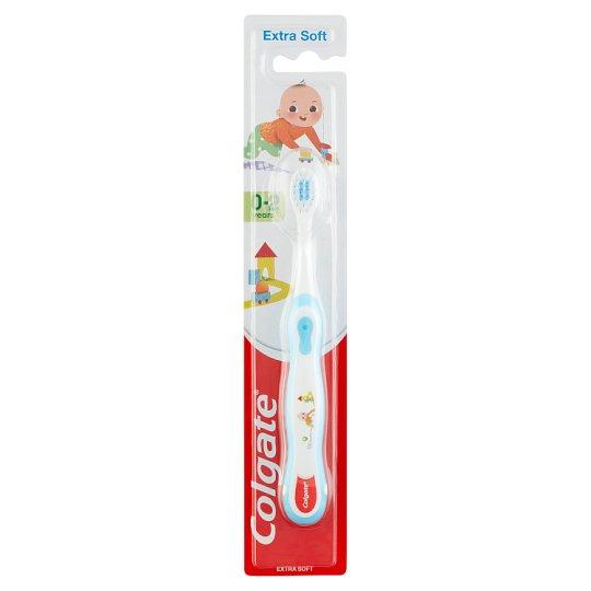 Colgate extra lágy fogkefe 0-2 éves korig