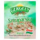 Gergely Burgonyás Tésztaspecialitások Quick-Frozen Precooked Sztrapacska 400 g