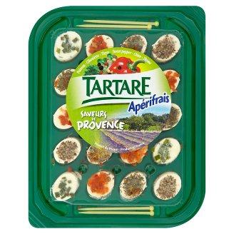 Tartare Apérifrais Cheese Bites with Provence Herbs 100 g