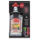 Sierra Tequila Silver mexikói agavepárlat 38% 0,7 l + sószóró