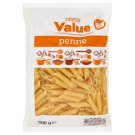 Tesco Value Penne Dried Pasta without Egg 500 g
