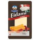 Hortobágy szeletelt natúr Eidami sajt 125 g