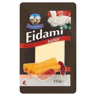 Hortobágy Sliced Unflavoured Eidami Cheese 125 g