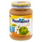 Hamánek alma bébidesszert 4 hónapos kortól 190 g