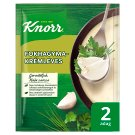Knorr Garlic Cream Soup 55 g